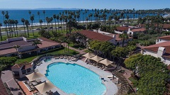 Dimitar Tennis Academy at DoubleTree Resort - Santa Barbara, CA